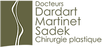 Chirurgie esthétique, plastique et reconstructrice – Cabinet des Drs Dardart, Martinet & Sadek – Grenoble Logo